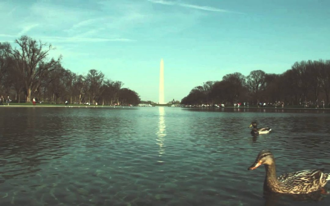 DC Monuments and Memorials