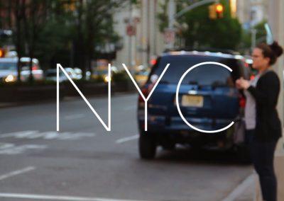Scenes of NYC